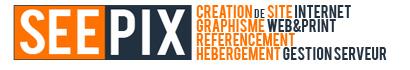 seepix création site internet montpellier hérault